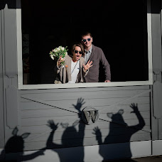 Wedding photographer Batik Tabuev (batraz76). Photo of 22.02.2018