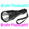 Bright LED Flashlight icon