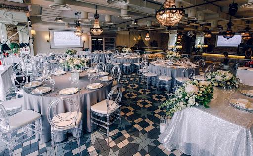 Банкетный зал «Ресторан «Гуси-Лебеди»» для свадьбы на природе 2