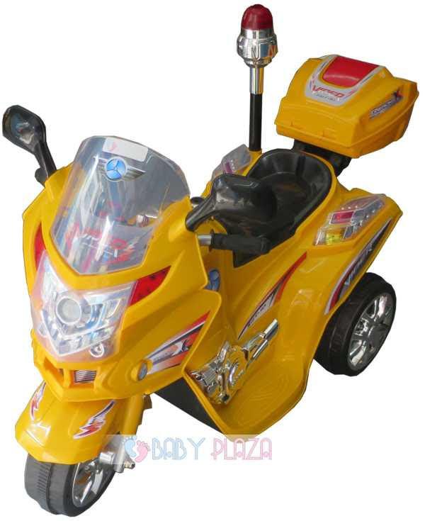 Xe máy điện trẻ em T02411