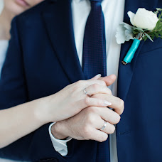Wedding photographer Nataliya M (NataliaM). Photo of 14.01.2019