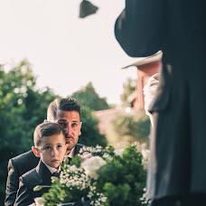Wedding photographer Simone Rossi (simonerossi). Photo of 11.07.2018