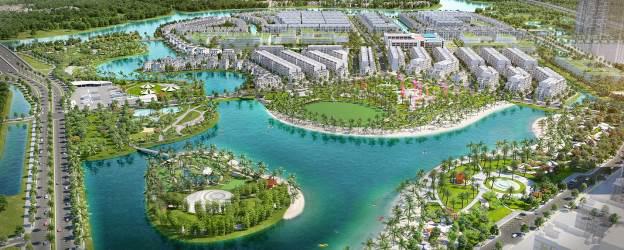 Dự án bất động sản nào sẽ thu hút thị trường phía Nam? - Ảnh 1.