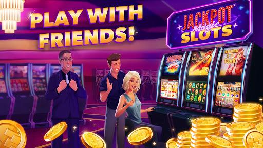 Jackpot Magic Slotsu2122: Vegas Casino & Slot Machines  screenshots EasyGameCheats.pro 4