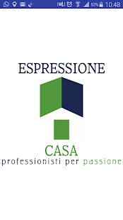Espressione Casa- screenshot thumbnail