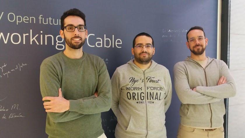 "VitaeSoft, elegida como ""empresa innovadora"" por la UAL"