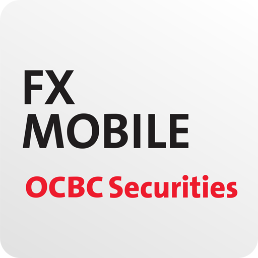 IOCBCfx Android APK Download Free By OCBC Securities Pte Ltd