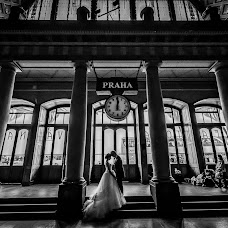 Wedding photographer Lukas Konarik (konarik). Photo of 15.01.2014