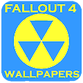Fallout 4 Wallpapers 1.0 icon