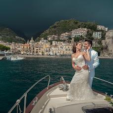 Wedding photographer Vincenzo Damico (vincenzo-damico). Photo of 30.03.2016
