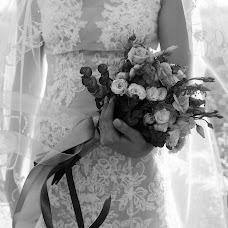 Wedding photographer Olya Osipchuk (OlyaOs1987). Photo of 23.09.2016