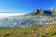 Cape Town is the best travel option for British tourists