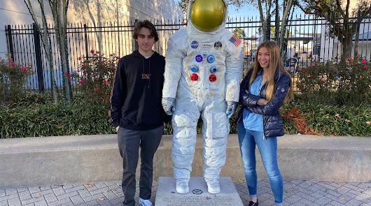 Alumnos del SEK ganan el duelo de retos de la NASA