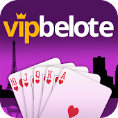 VIP Belote - Card Game