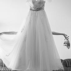 Wedding photographer Elena Lazhnevskaya (lenakalazhnevsk). Photo of 09.12.2015
