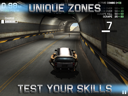 Zombie Highway: Driver's Ed- screenshot thumbnail