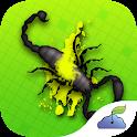 Ant Smasher Tap Bugs Free icon