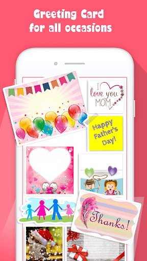PC u7528 Creative Card: Make greeting e-card 1