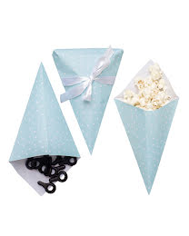 Candycone blue