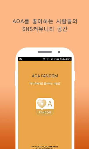 매니아 for AOA 에이오에이