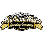 Logo of Madison River Oktoberfest Caddis