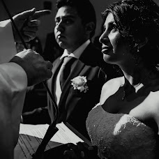 Wedding photographer Valery Garnica (focusmilebodas2). Photo of 12.04.2018