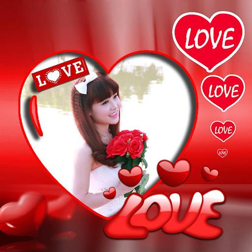 Love Frame 2015
