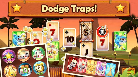 Solitaire TriPeaks- screenshot thumbnail