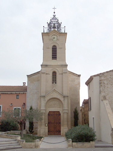 photo de Notre Dame de la Rouvière