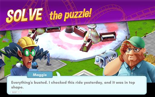 RollerCoaster Tycoonu00ae Story  screenshots 13