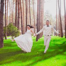 Wedding photographer Vlad Pererva (PerervA). Photo of 24.06.2015