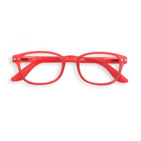 Izipizi leesbril Red #B