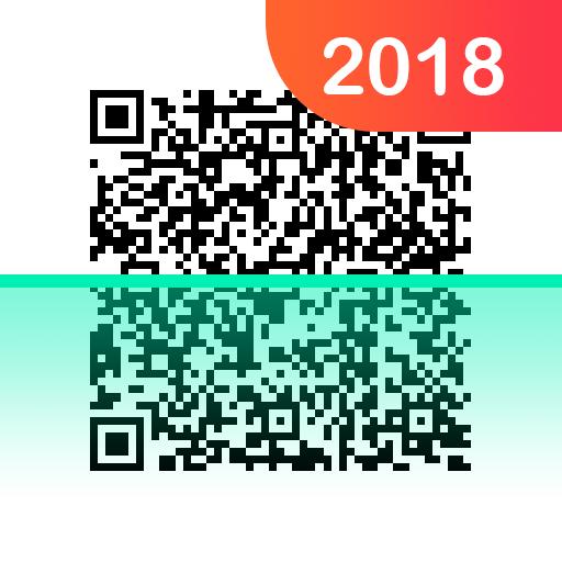 QR Scanner: QR Code Reader & Barcode Scanner