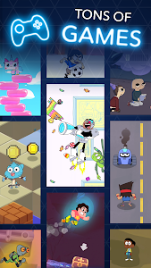Cartoon Network Arcade 1.3.3556