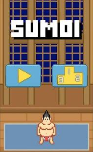 Sumoi - náhled