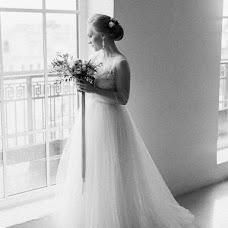 Wedding photographer Denis Savinov (denissavinov). Photo of 14.04.2017
