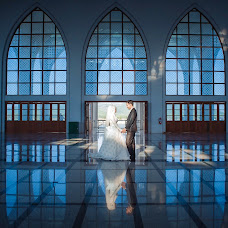 Wedding photographer Ratchakorn Homhoun (Roonphuket). Photo of 25.08.2016