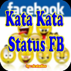تحميل Kata Kata Status Fb Lucu Gokil Banget Apk أحدث إصدار