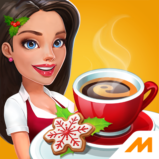 My Cafe: Recipes & Stories game (apk) free download for Android/PC/Windows