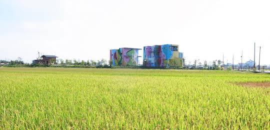 Yilan Dream Colorful Homestay