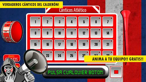 Cu00e1nticos Atlu00e9tico Apk Download 1