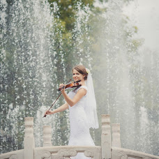 Wedding photographer Ekaterina Kurk (KurkKatrin). Photo of 18.02.2016