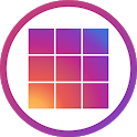 Grid Maker for Instagram - PhotoSplit icon