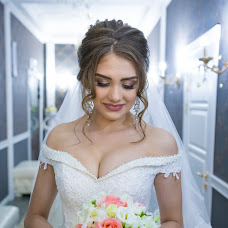 Wedding photographer Vitaliy Sidorov (BBCBBC). Photo of 23.04.2018