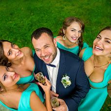 Wedding photographer Aleksandr Pechenov (pechenov). Photo of 28.09.2015
