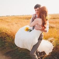 Wedding photographer Konstantin Aksenov (Aksenovko). Photo of 20.10.2013