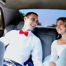 Wedding photographer Evgeniya Petrovskaya (PetraJane). Photo of 23.10.2017