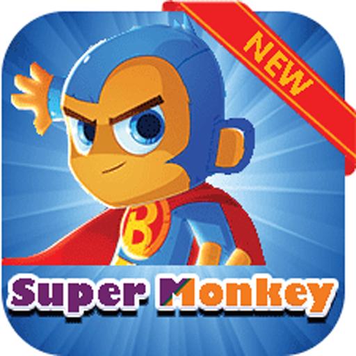 Curious George Jungle : Super Monkey