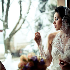 Wedding photographer Andrey Lavrenov (lav-r2006). Photo of 15.01.2013