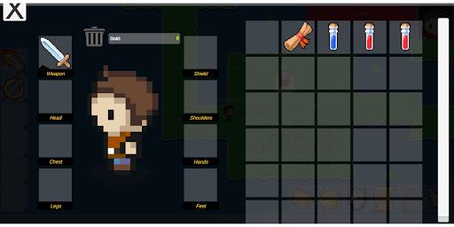 Elysium Online - MMORPG 0.0.4.3 screenshots 1